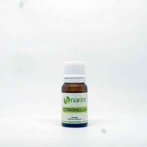 Citronella oil 10 ml