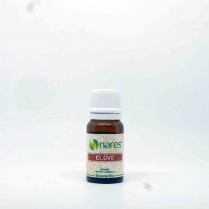 Clove oil 10 ml