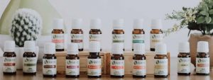 Nares Essential Oils