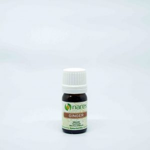 Ginger Oil 5 ml